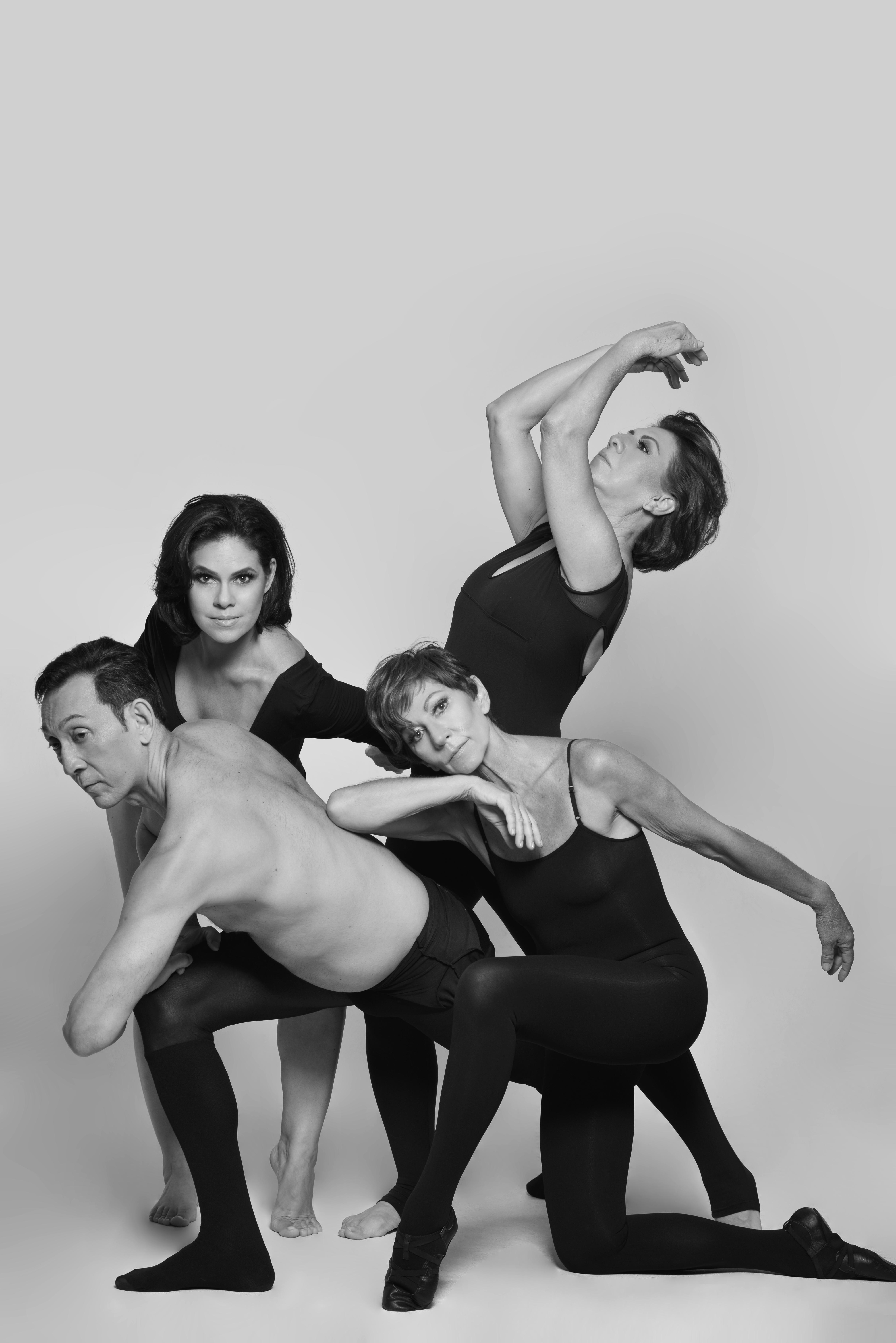 Beatriz, Chico, Neide, Marcia - Ricardo Valêncio