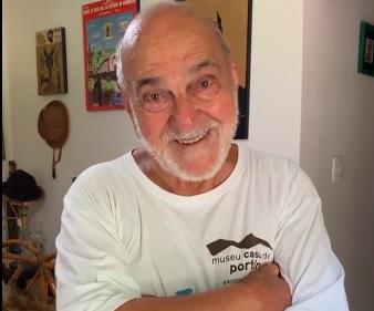 Lima Duarte faz homenagem à amigos infectados com Covid-19