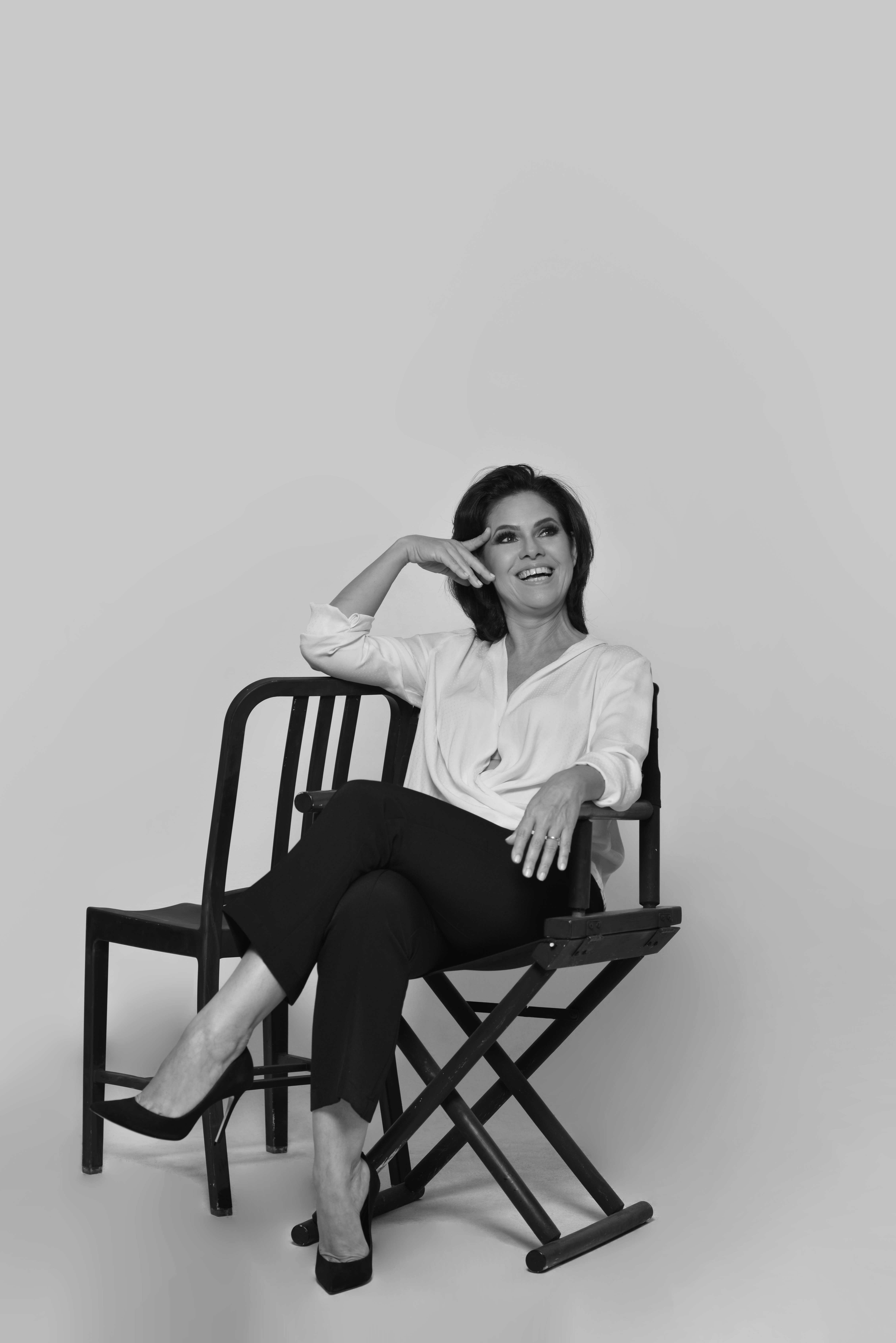 Marcia Rolon - Ricardo Valêncio
