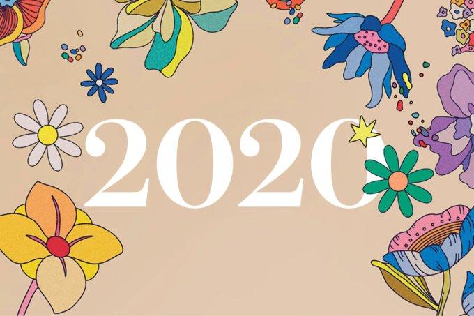 REVISTA CLAUDIA DEZEMBRO 2020