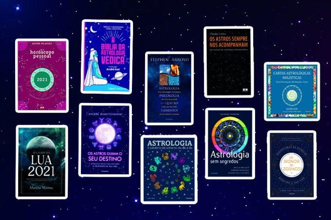 destaque livros astrologia
