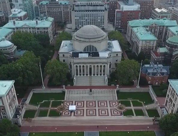 Columbia Universidade