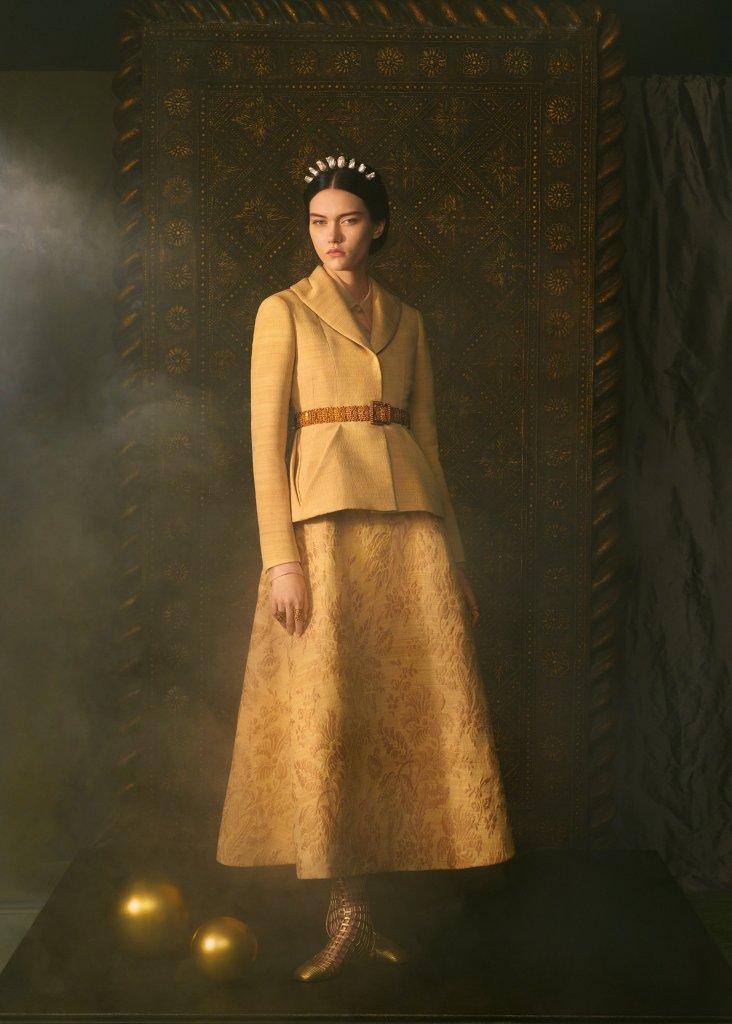 Alta Costura Dior 2021