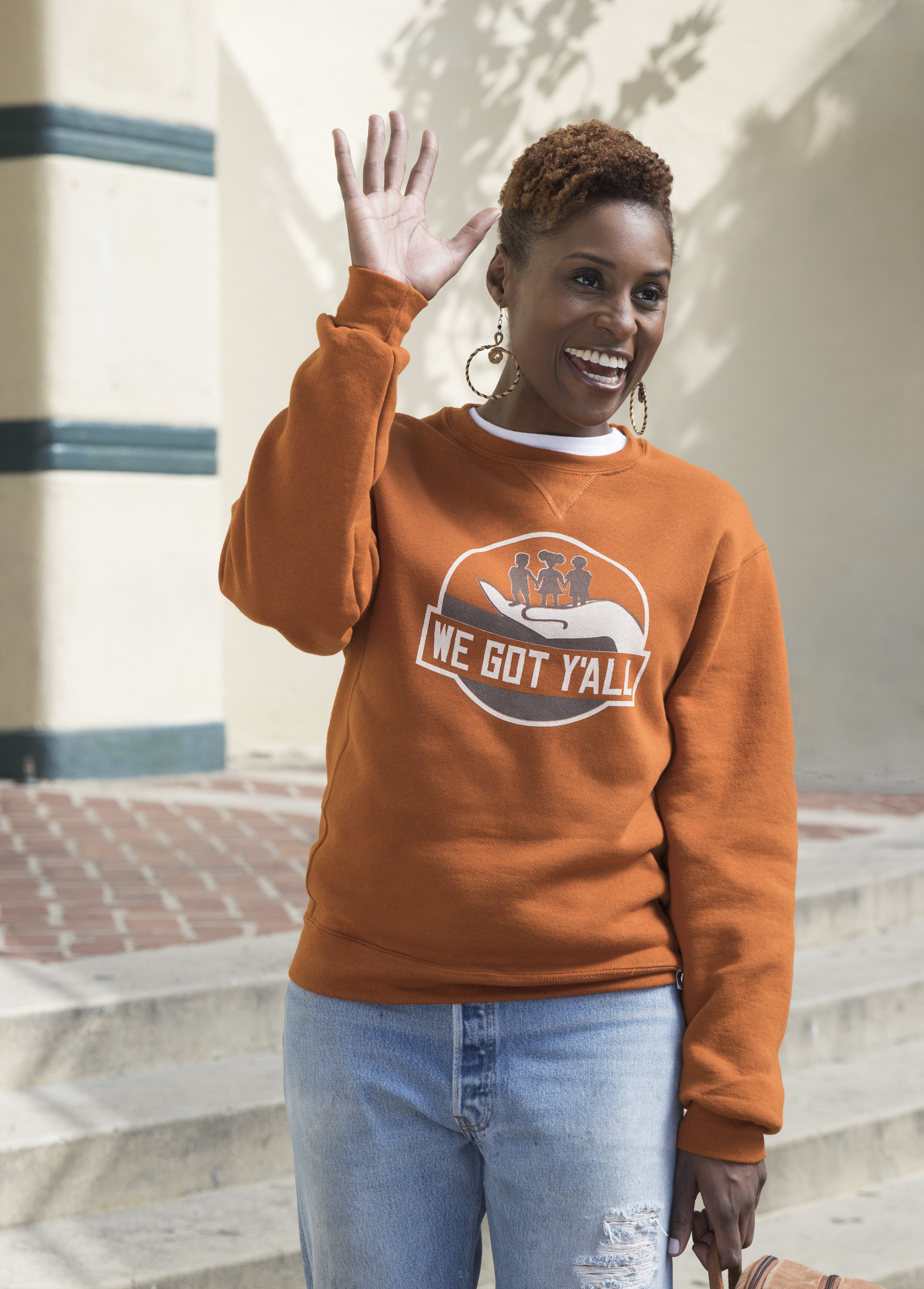 Issa Rae, Insecure Temporada 4, HBO