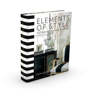Elements of Style: Designing a Home and a Life, por Erin Gates