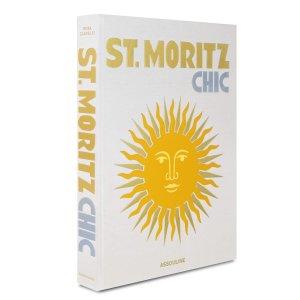 St. Moritz Chic, por Dora Lardelli