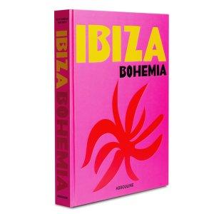 Ibiza Bohemia, por Maya Boyd e Renu Kashyap