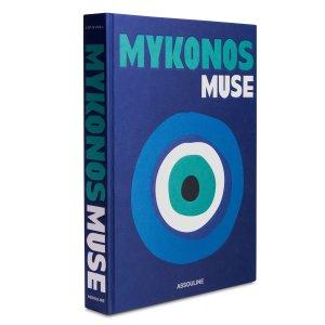 Mykonos Muse, por Lizy Manola
