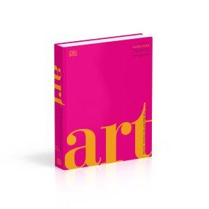 Art: The Definitive Visual Guide, por Andrew Graham Dixon