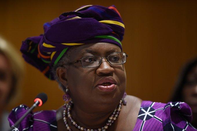 Ngozi Okonjo Iweala OMC