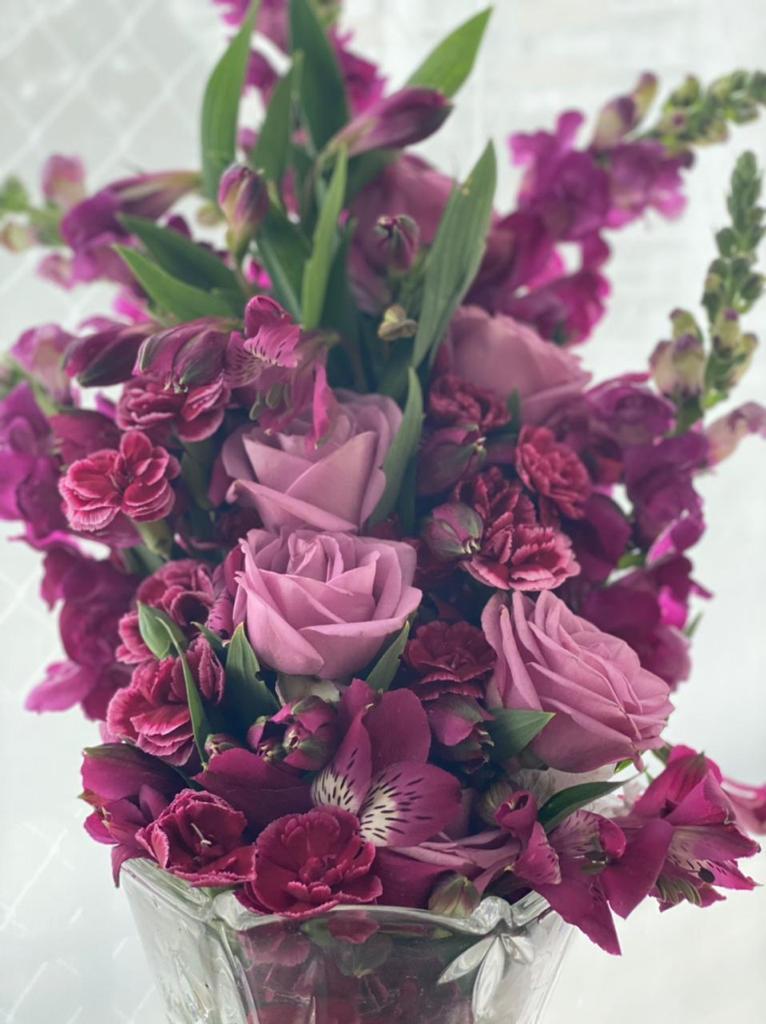 flores Rachel Maia