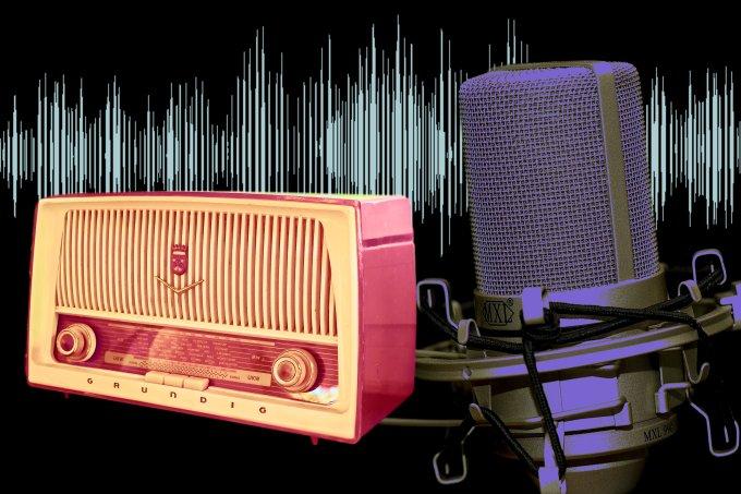 destaque cantores radio