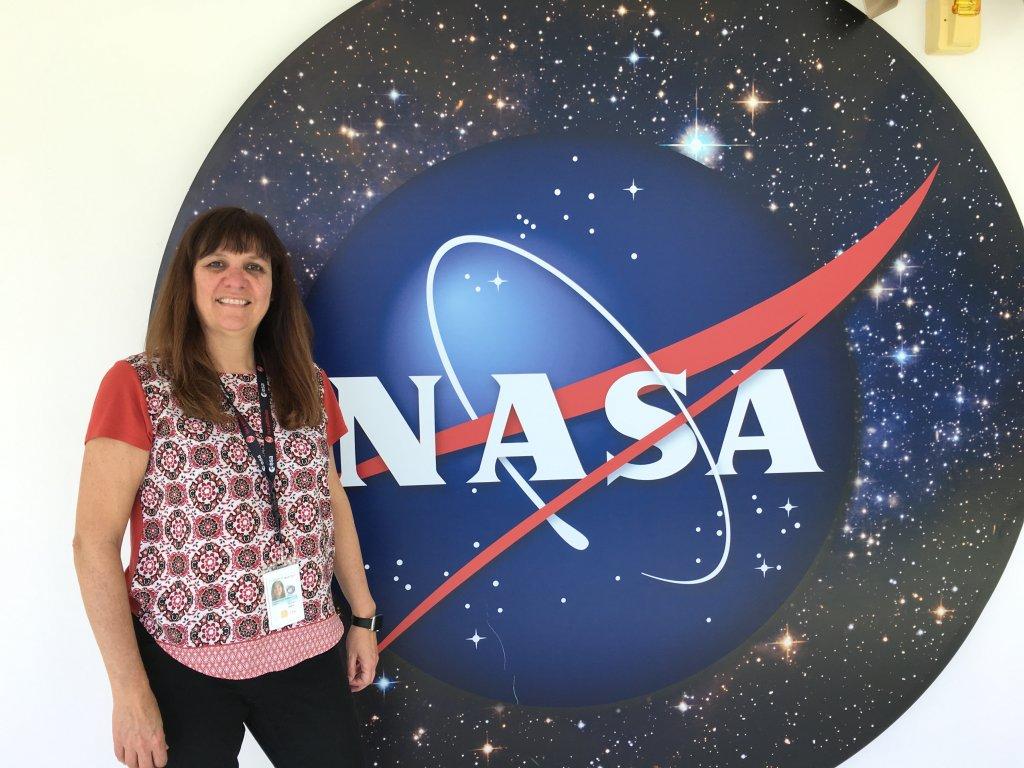 Duília NASA