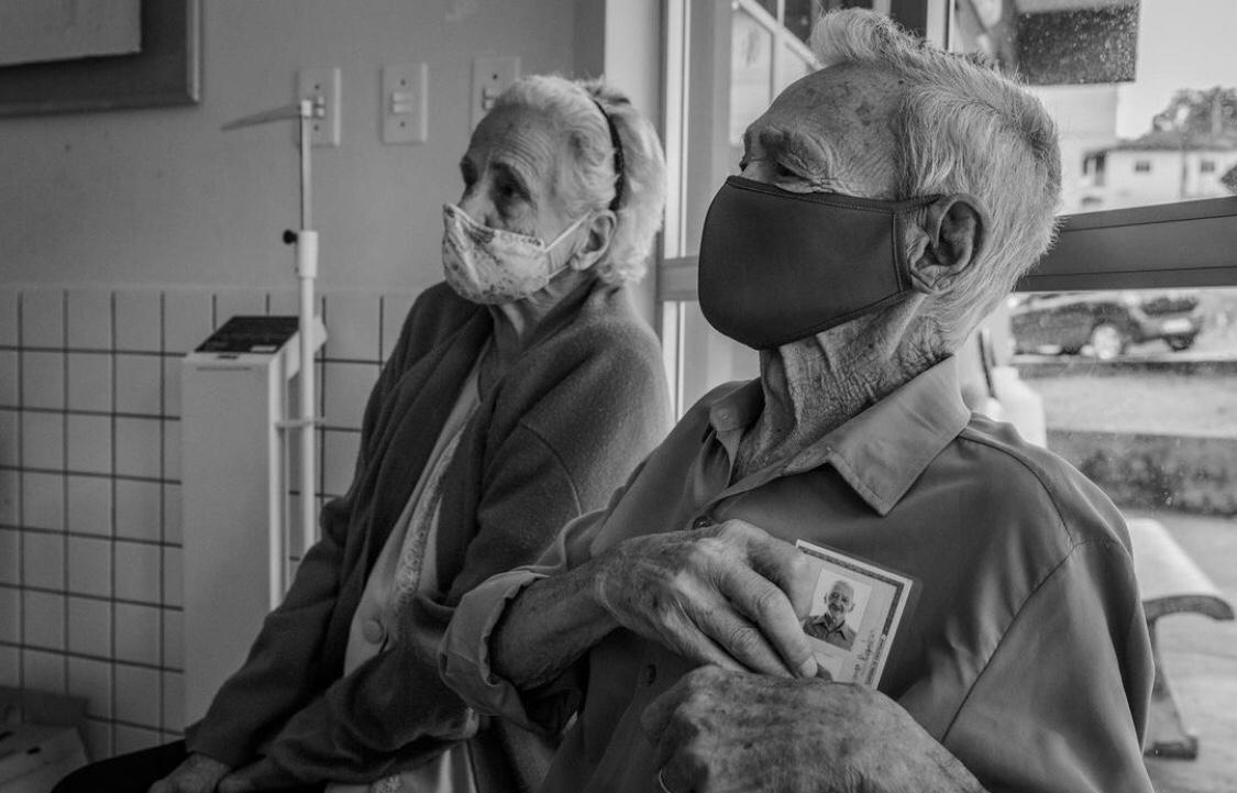 vacinação de idosos