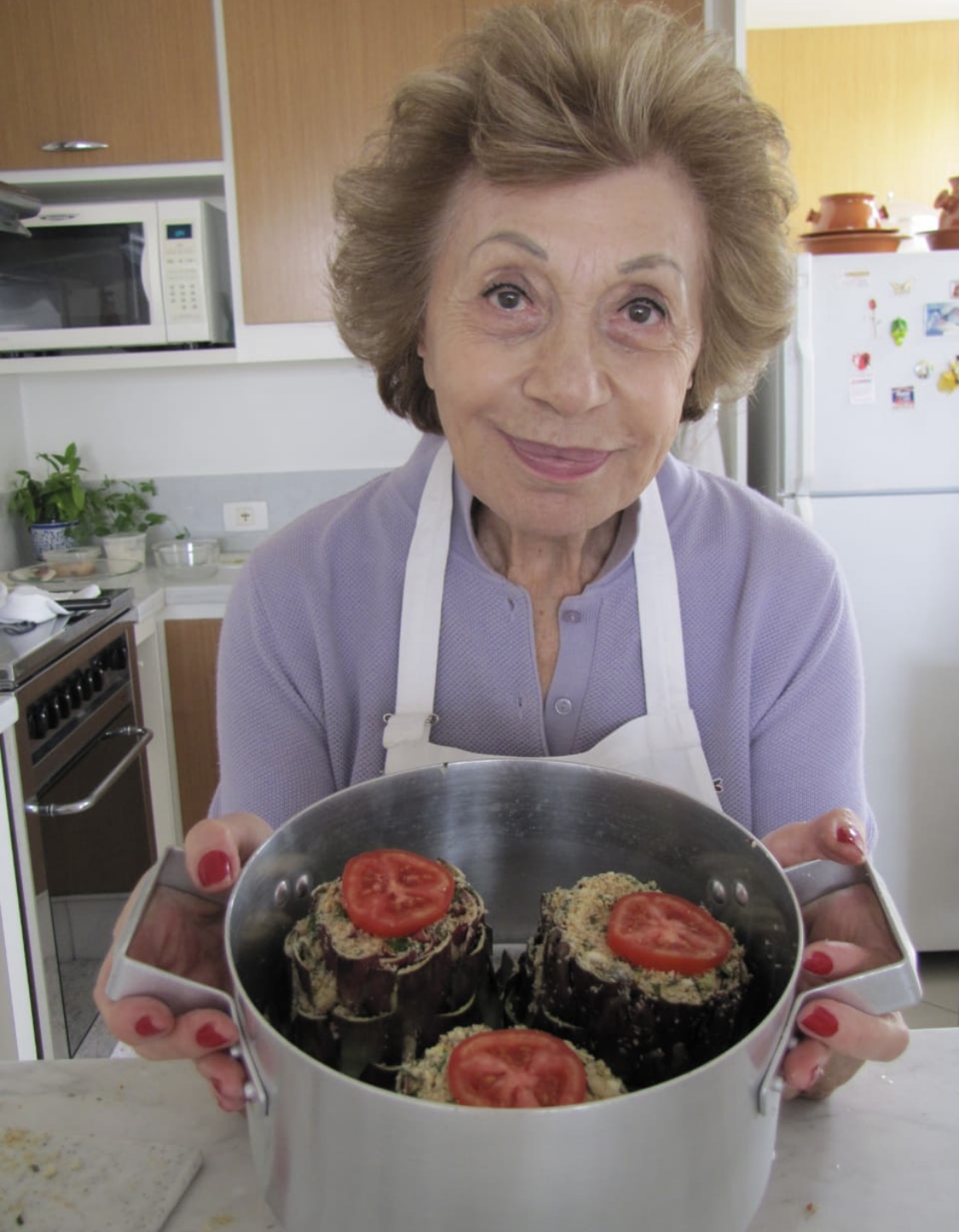 Maria Montanarini