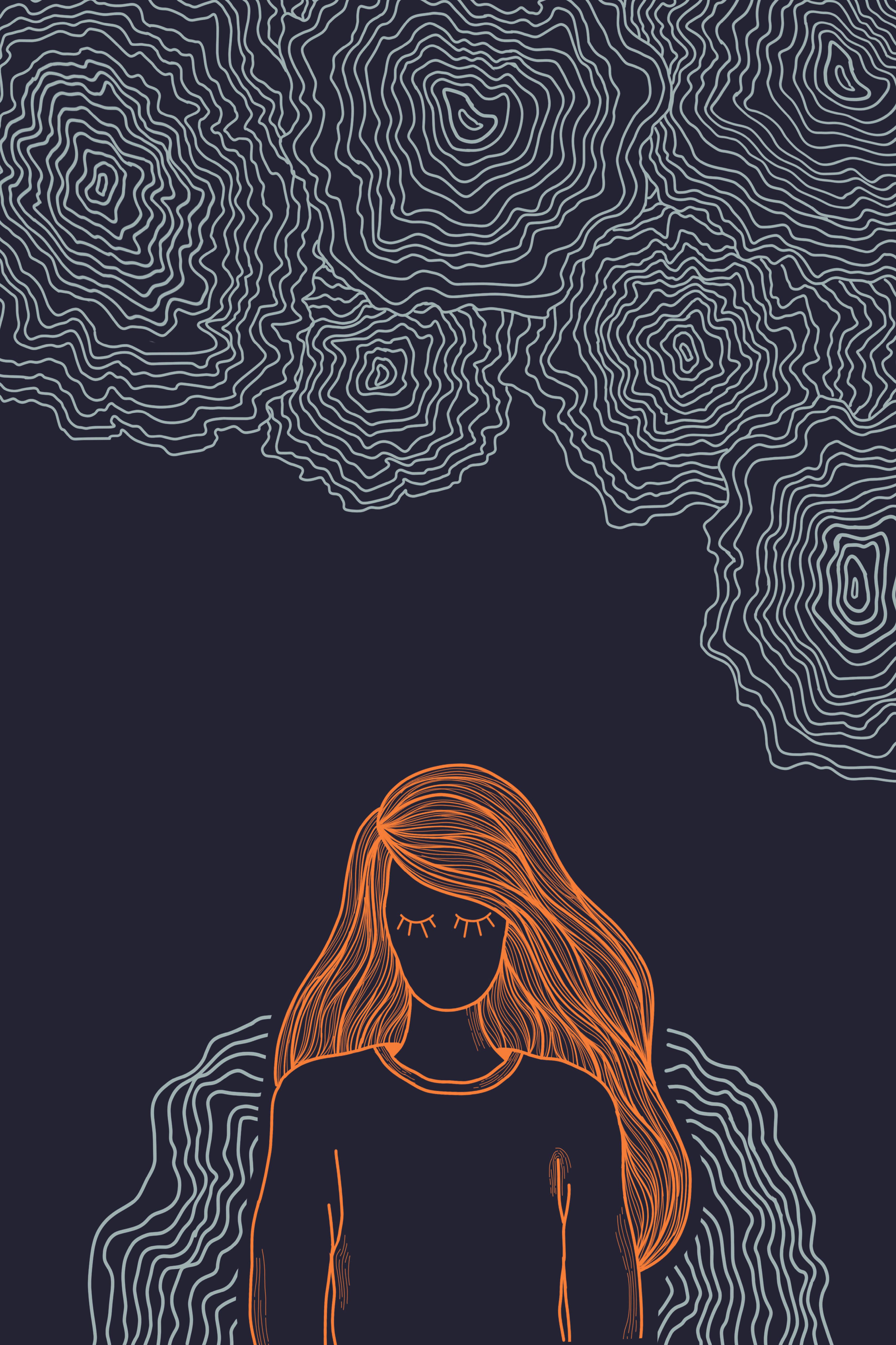 Bullying Adulto - Ilustração