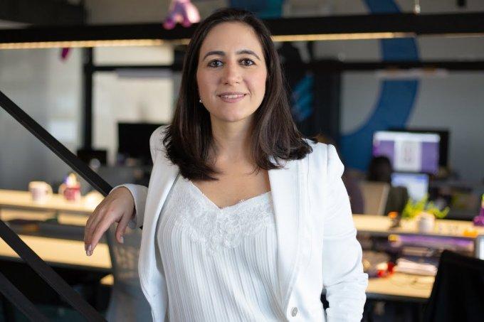Cristina Junqueira nubank