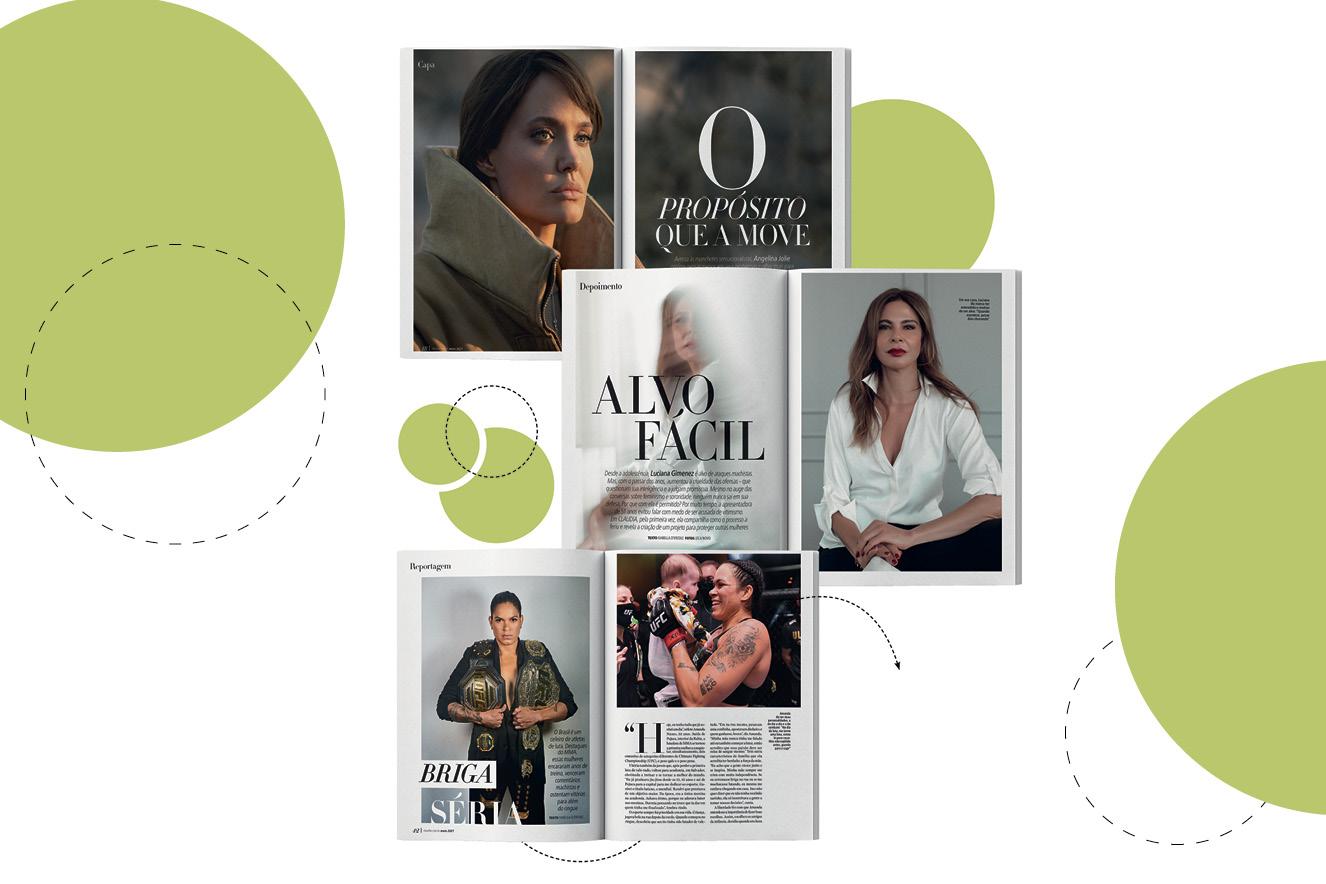 duplas das matérias das revistas