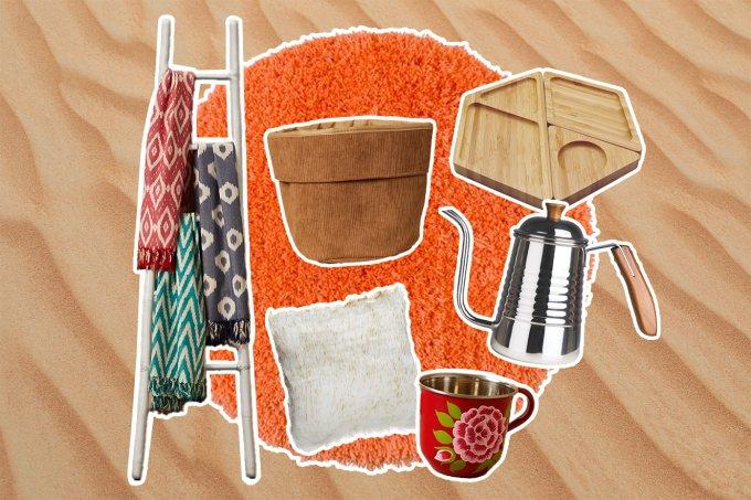 Vitrine – itens de decoração para manter a casa quentinha no inverno