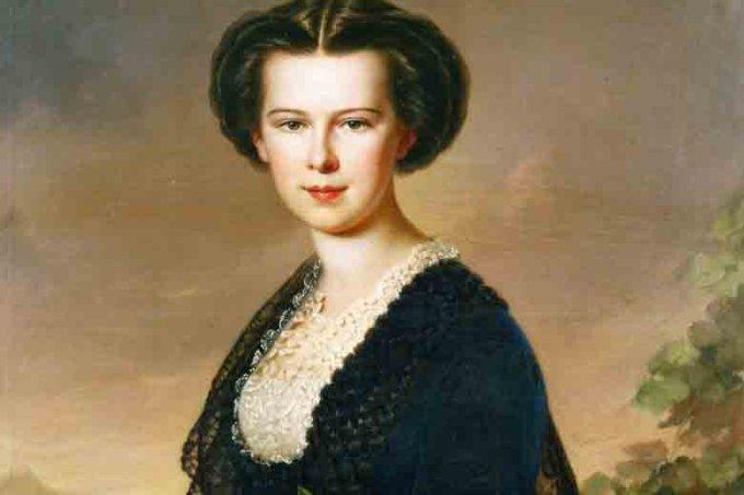 Empress Elisabeth Sisi