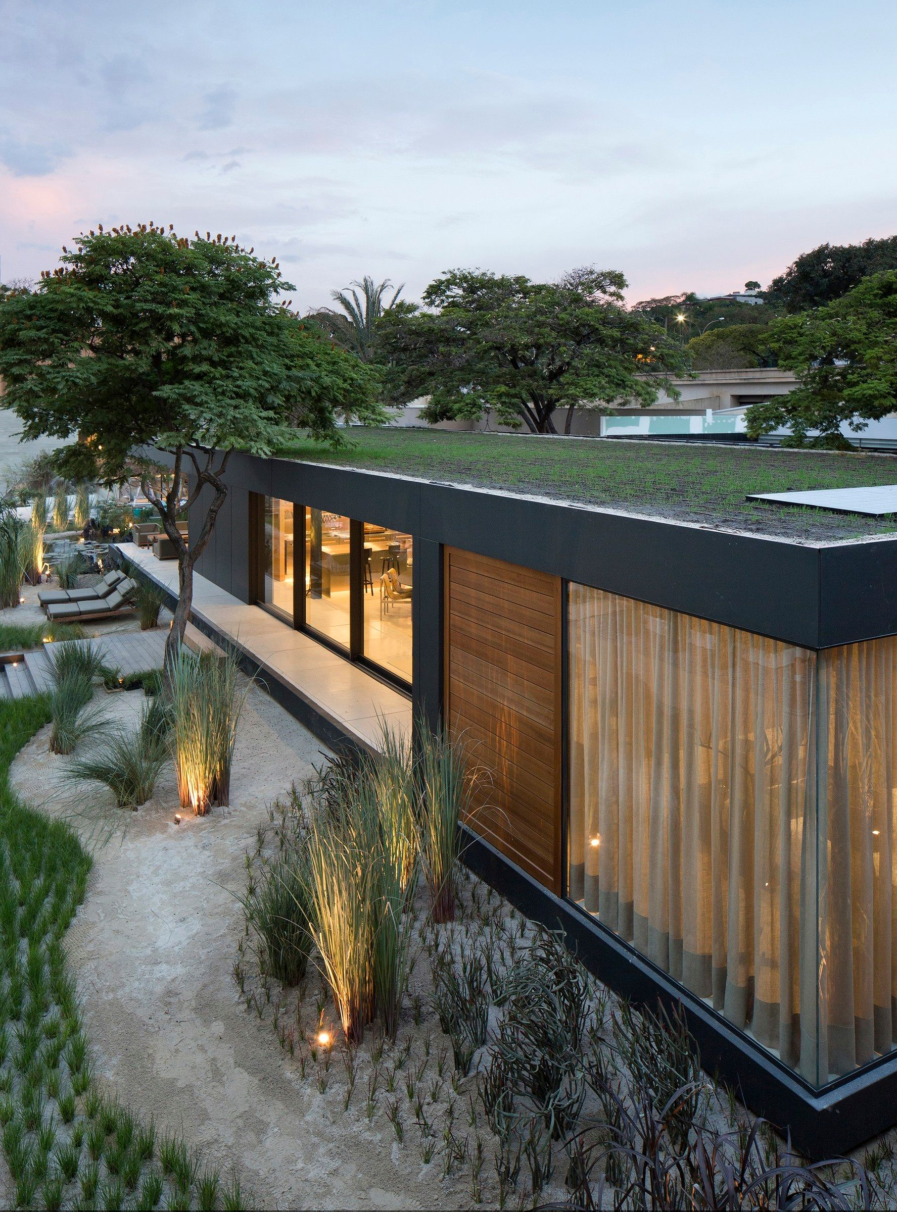 Casa Syshaus, Arthur Casas