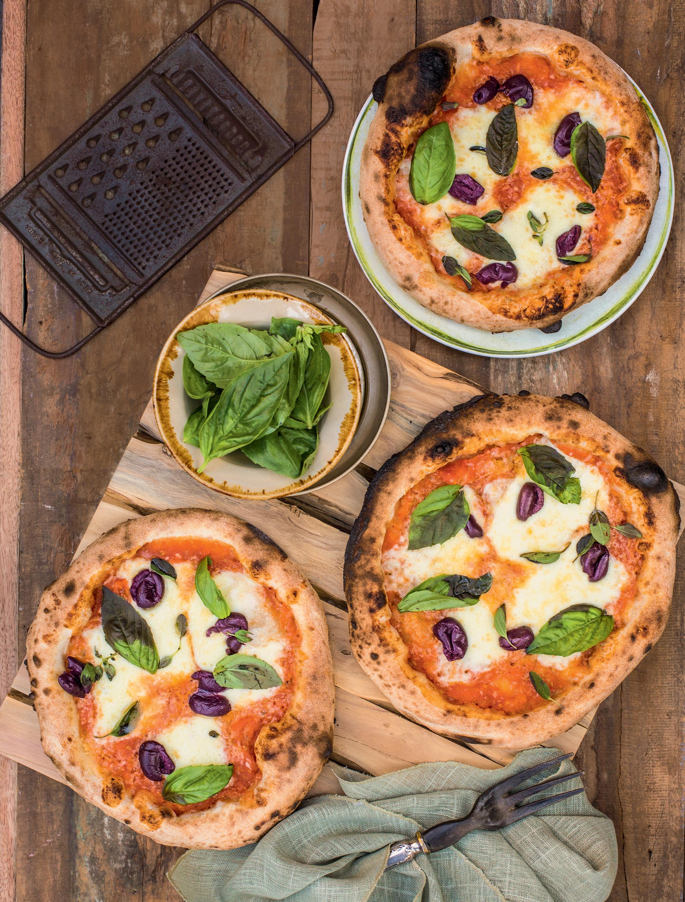 Receber - Carlos Pizza