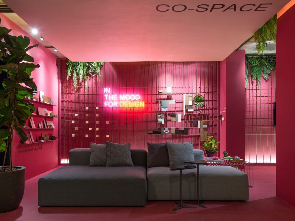 Co-Space, por Bárbara Ramos e Maria Eduarda Brandão - CASACOR Santa Catarina 2019