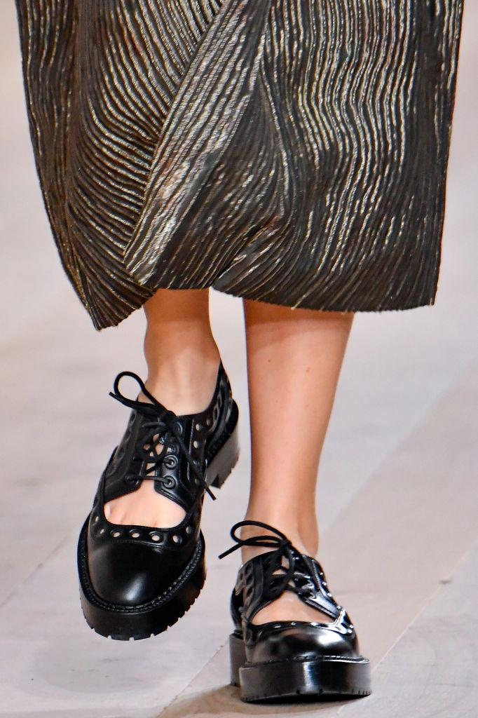 dior sapato