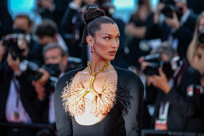 """Tre Piani (Three Floors)"" Red Carpet – The 74th Annual Cannes Film Festival"