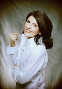 Susan Miller, astróloga