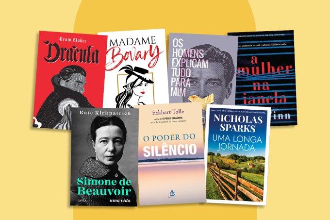 Destaque Livros