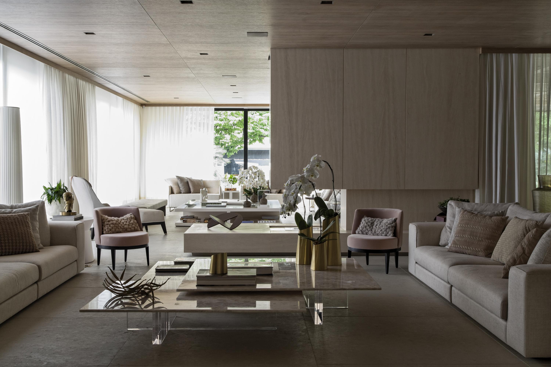 casa de estilo contemporâneo