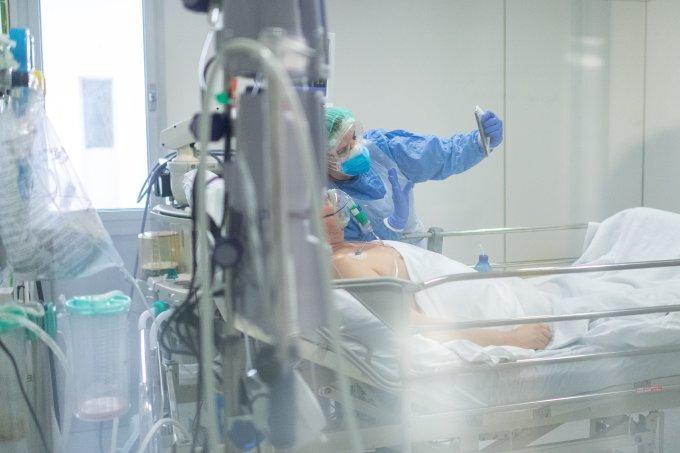 With Expanded ICU, Barcelona's Bellvitge Hospital Fights Coronavirus Pandemic