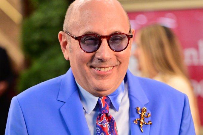Celebrity Sightings In New York City – July 24, 2021