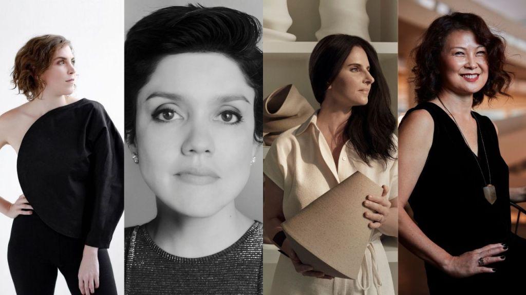 mulheres designers brasileiras