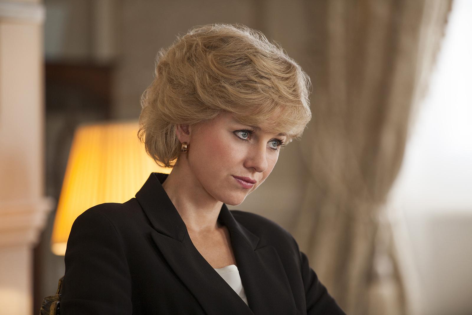 Diana - O filme