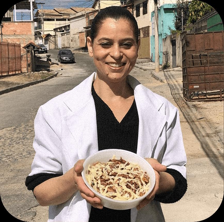 cozinehira & brasileira 99food