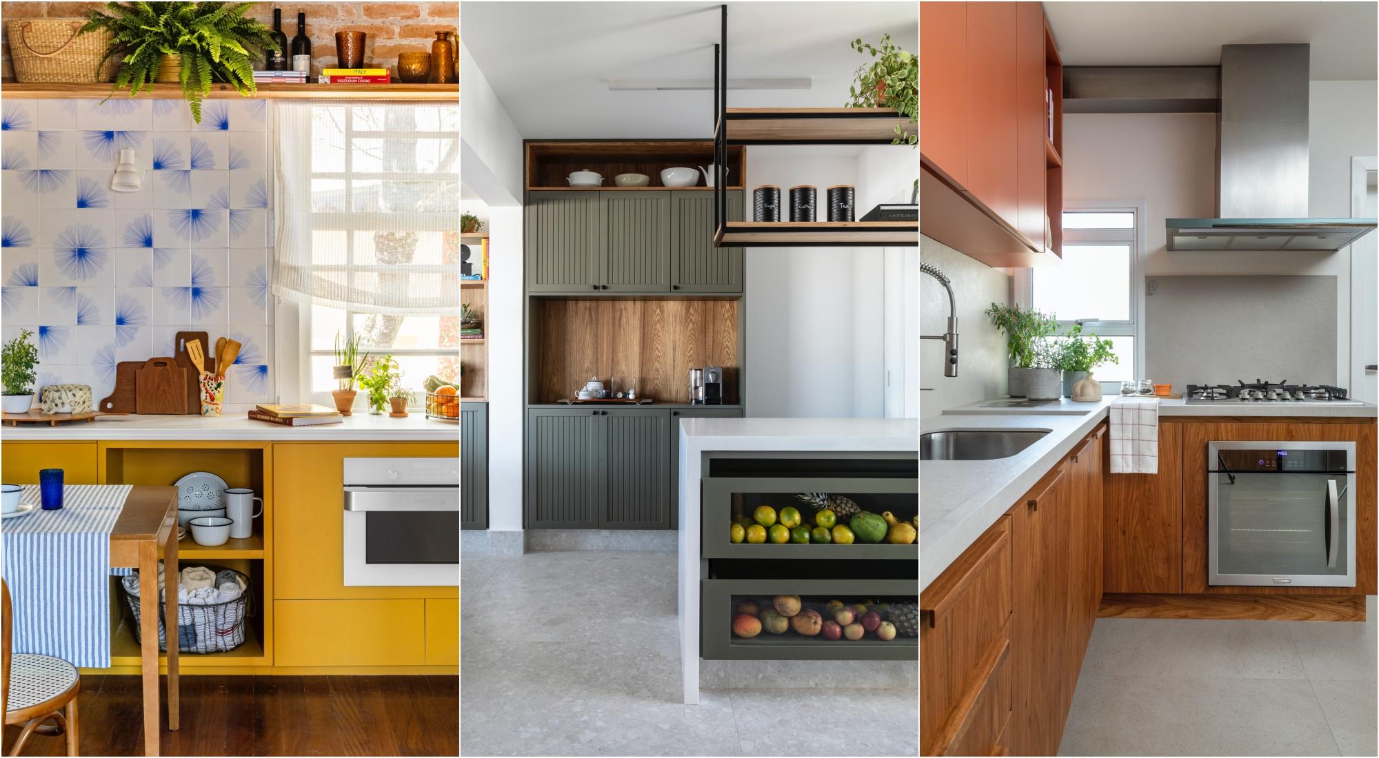 dicas de decoração para cozinha