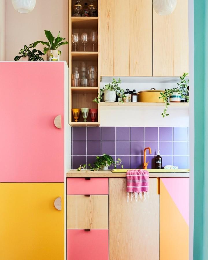 ideias criativas para cozinha