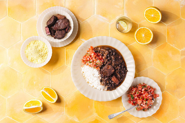 Cozinheira & Brasileira 99Food