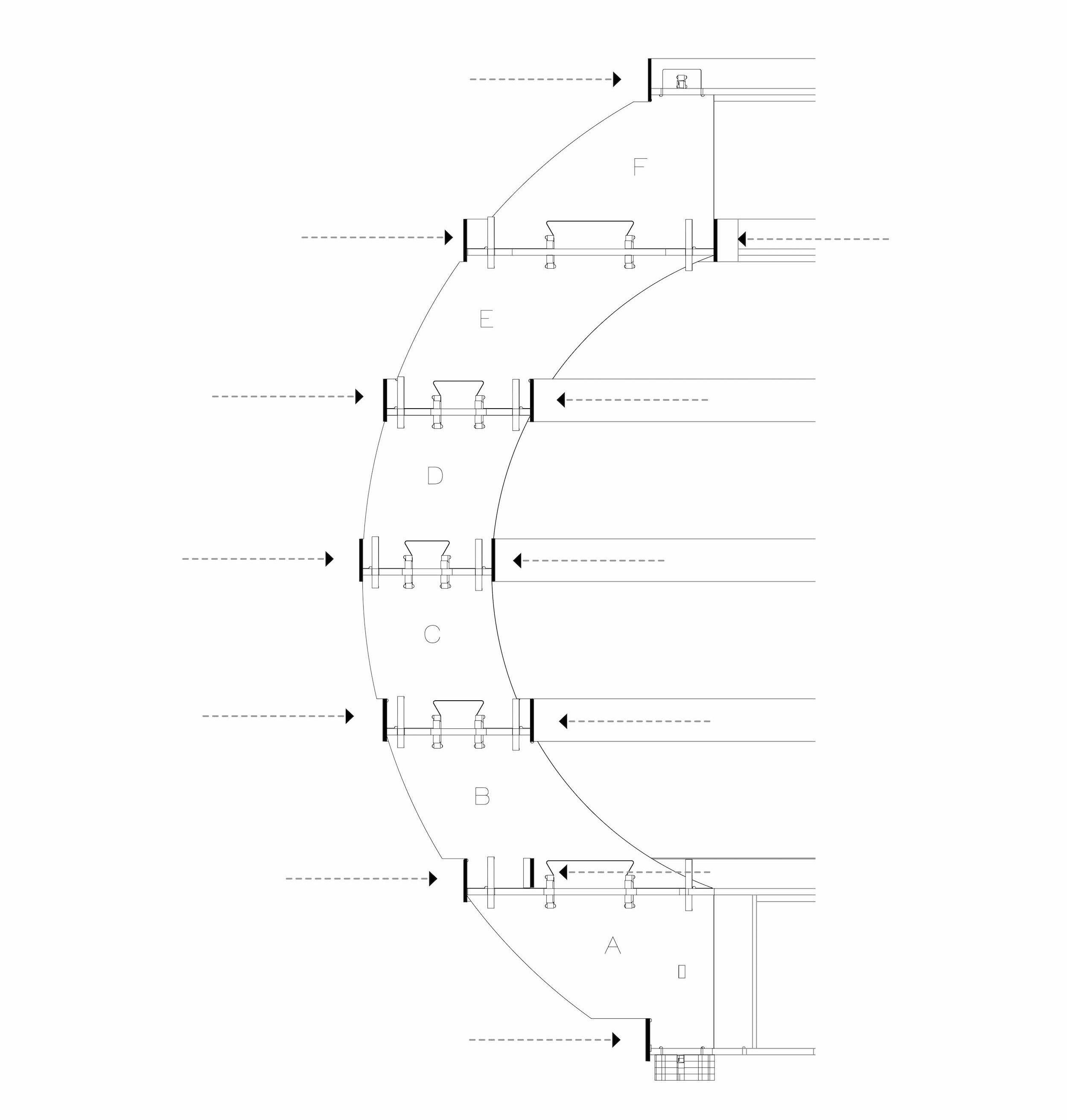 Molde do jardim esférico da Ikea