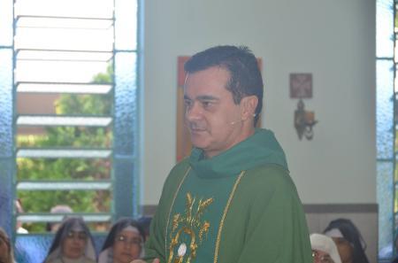 padre ernani