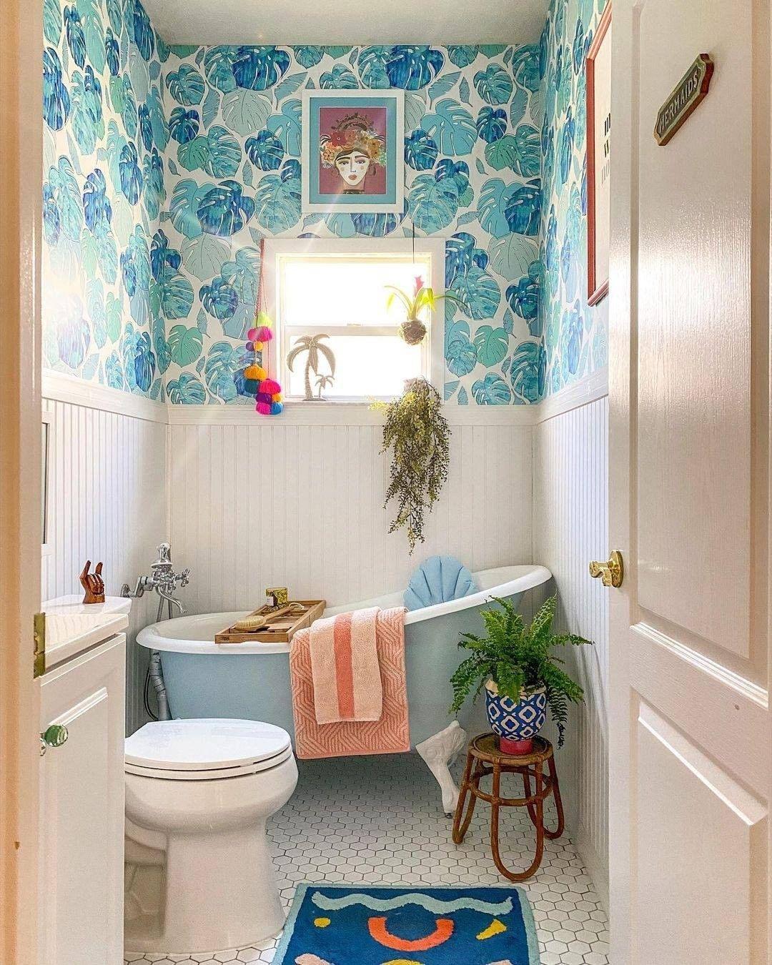 dicas para deixar o banheiro mais aconchegante