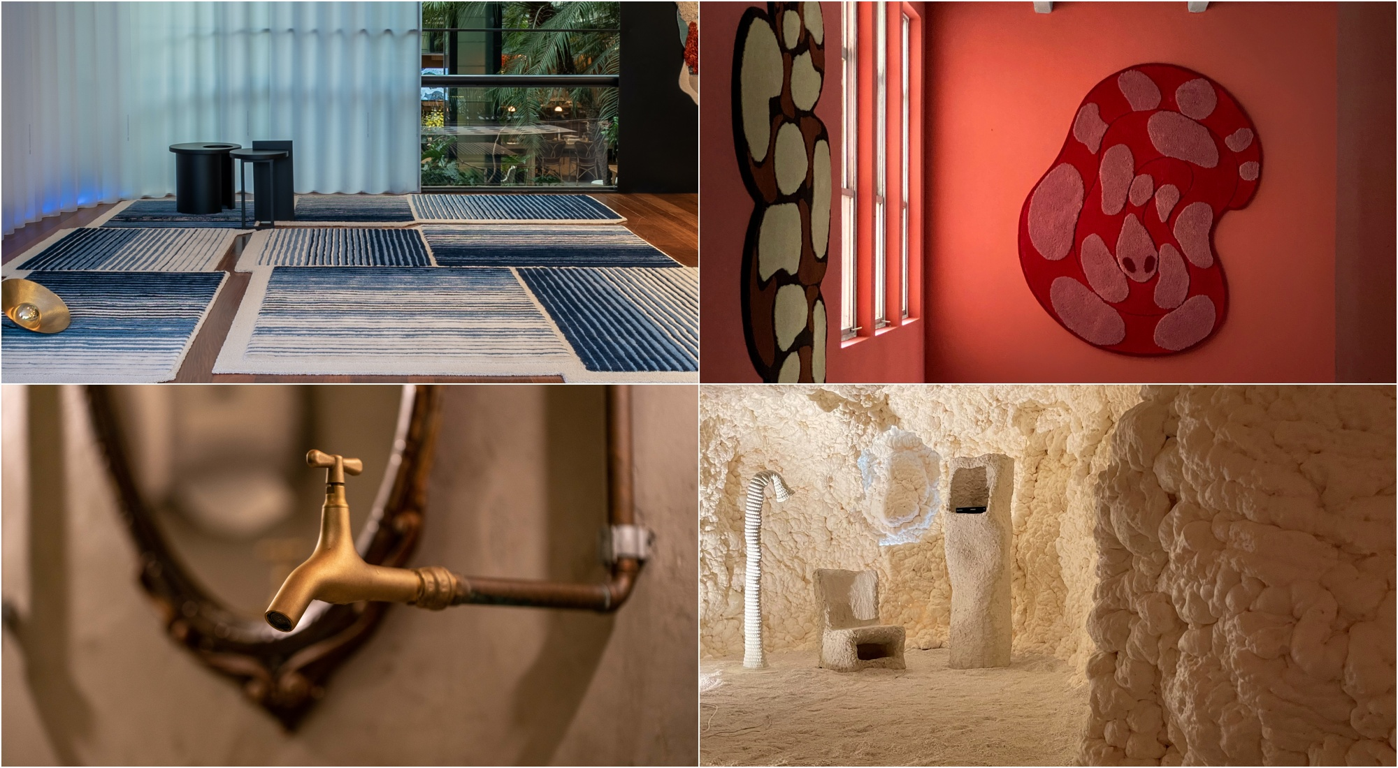 destaques da DW! Semana de Design de São Paulo