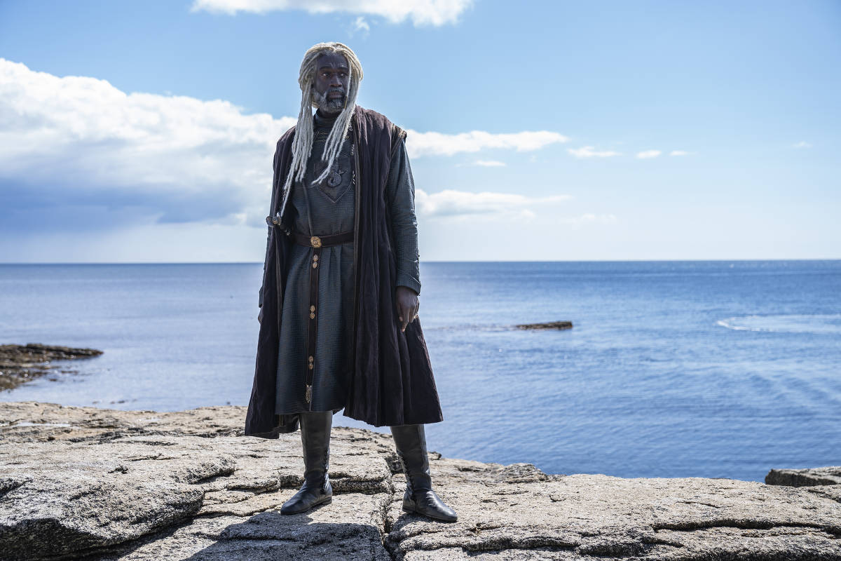 Nova série da HBO, House of the Dragon, ganha primeiro teaser